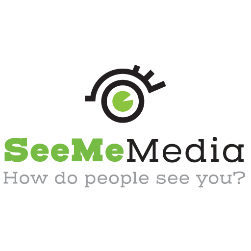 SeeMe Media Logo