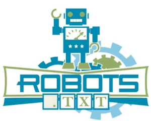 Robots.txt Illustration