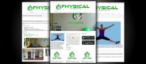 Fhysical Elements Portfolio