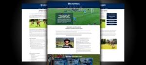 Steamboat Soccer Academy 2020 Portfolio