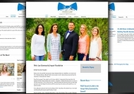 Petis Law Community Foundation Portfolio