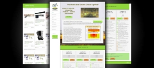 Gualala Robotics - Lightrail portfolio
