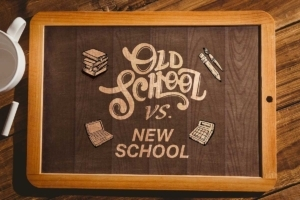 New School SEO vs Old School SEO